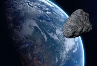 假如去年这颗小行星击中地球,我们将没有时间作出反应