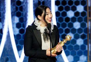 2020年金球奖:《好莱坞往事》揽三奖项;奥卡菲娜封后
