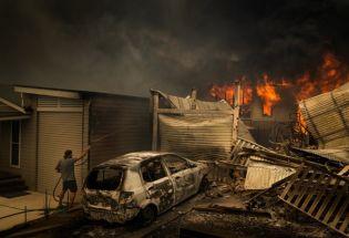 澳大利亚火灾为何如此严重