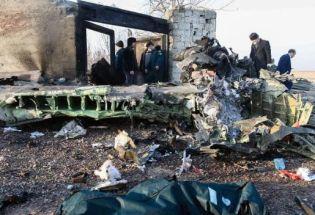 伊朗军方承认击落乌克兰客机