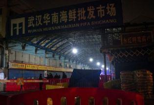 新型冠状病毒最新进展:北京、深圳出现感染病例,传染源未找到,疫情传播未全掌握