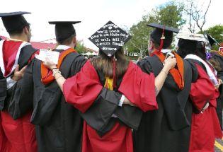再谈美国的学生贷款