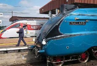 悲喜交加的故事:英国铁路史1604-2019