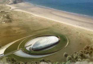 罗罗计划2029年向市场推出迷你核反应堆