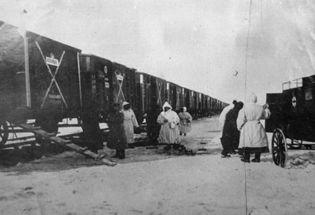 100 年前的东北大鼠疫,67 天消灭疫情的伍连德