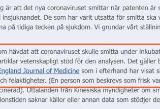 证实无症状患者的研究存在瑕疵:德研究者赶发论文,漏掉关键信息