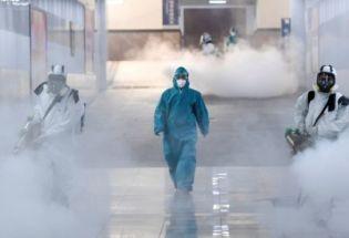 武汉肺炎:新病毒是如何命名的?