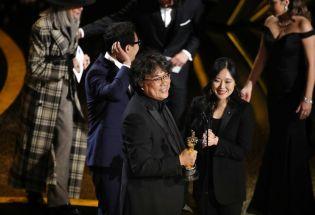 《寄生虫》横扫奥斯卡,获最佳影片等四项大奖