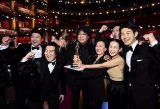 《寄生虫》荣获奥斯卡最佳影片等四项大奖,韩国总统祝贺词发人深省