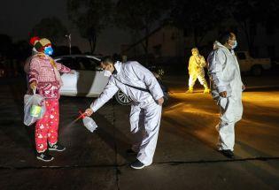 SARS、禽流感、新冠病毒:为何很多流行病暴发在中国?