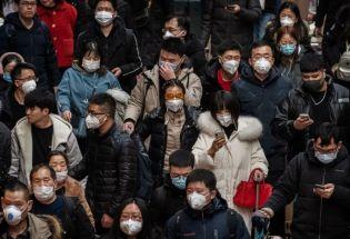 中国疫情时期的假消息