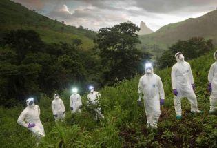 病毒猎人:阻止下一次疫情爆发