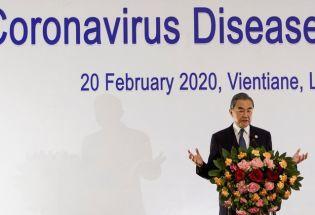 新冠肺炎疫情考验中国外交软实力