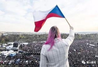秦晖:斯洛伐克民族主义的两端