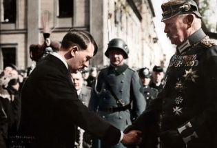 当权的第三帝国