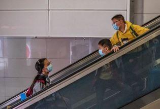 香港向市民发放现金纾困补贴