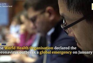 浙大公卫院长:抗疫靠科学,疾控需话语权