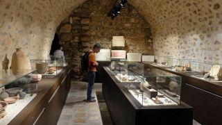 博物馆之旅:到耶路撒冷体验2000年前的圣经珍宝