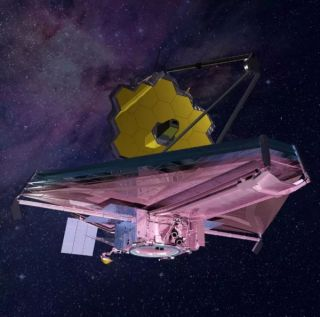 詹姆斯•韦伯望远镜究竟会看到什么?