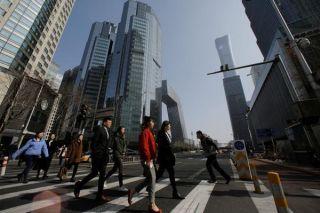 中国经济换挡减速中寻找新均衡点 未来增量或以普惠方式呈现