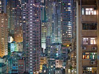 德国摄影师沃尔夫逝世,以拍摄香港摩天楼闻名