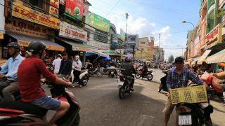 越南,是成为下一个韩国,还是中国经济一个省?