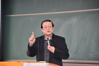 北大公卫李立明:疫后国内公共卫生体系如何改革?