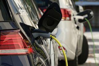 欧洲电动汽车投资超越中国