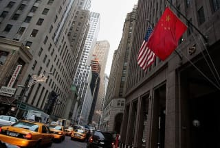 美国投资人福特眼中的中国科技崛起