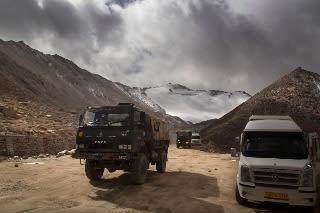 关于中印边境冲突,你需要了解的几个问题