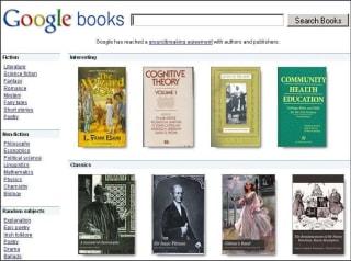 谷歌是怎样扫描2500万本书的?出错图片揭开了谷歌的土味操作