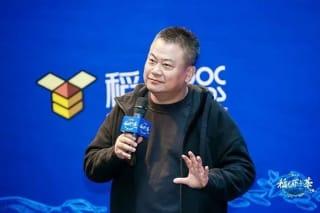 陈晓卿:中国食物从来不是孤岛