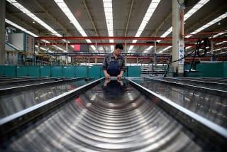 """中国:永远不破的""""泡沫""""?"""