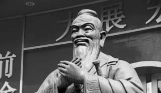 刘军宁:孔子思想中的自由与专制