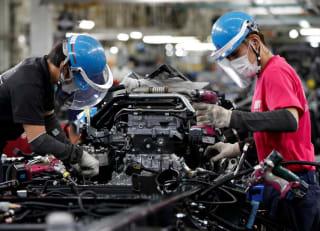 路透分析:日本希望制造业从中国回流 无奈切断中国供应链代价高昂