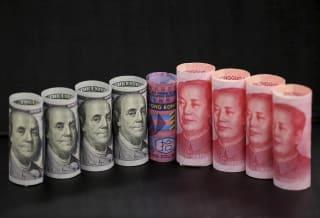 中美角力之际 港元联系汇率机制对香港至关重要