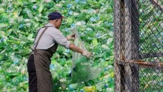 塑料污染20年不变 地球环境将充斥13亿吨塑料