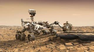 毅力号火星车定于7月17日发射升空