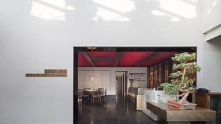 后疫情时代的北京高级餐厅