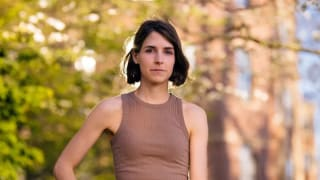 她用读博的业余时间,解决了一个困扰学界数十年的难题