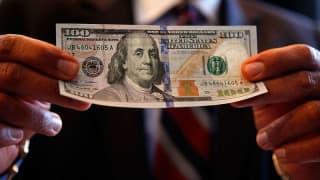 中国不再是美元的靠山