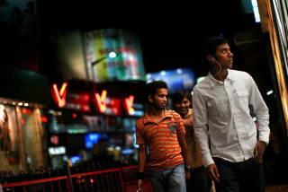 印度不是小白兔——印度封禁59款中国应用的背后