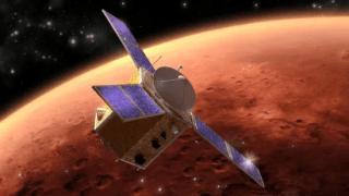 阿联酋首个火星探测任务分析