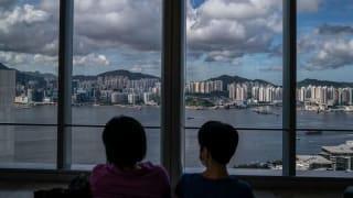 韩国科技公司Naver把数据备份中心从香港迁往新加坡