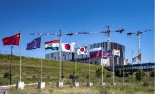 史上最具野心的核聚变装置开始组装!中国作为主要成员国,参与核心组件制造