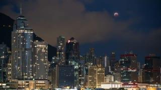 海南自由港能够取代香港么?