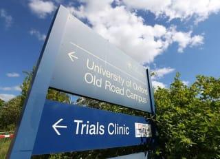 牛津新冠疫苗初步试验结果令人鼓舞