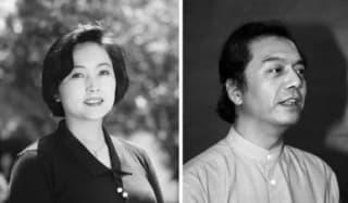 1992年,《新闻联播》主播薛飞和杜宪决定离开央视