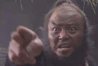 《水浒传》:中国文化的一场噩梦