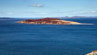 被苏联遗弃的致命细菌战岛屿